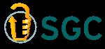 small sgc logo